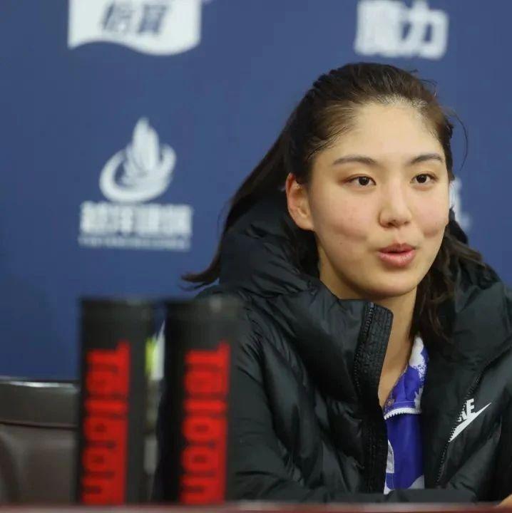 王欣瑜:很开心能够赢下中国网球巡回赛首胜