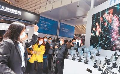 """""""乌镇时间""""聚焦数字经济与科技抗疫 """"中国展现数字技术真正价值"""""""