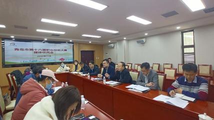 新增工业互联网项目,奖励加码,青岛职业技能大赛启动