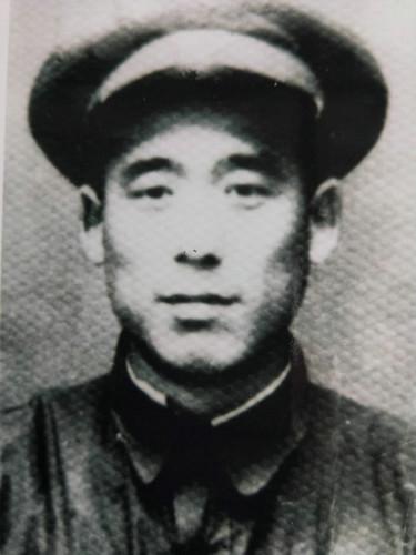记志愿军烈士程树增:抗美援朝战场上的后勤尖兵