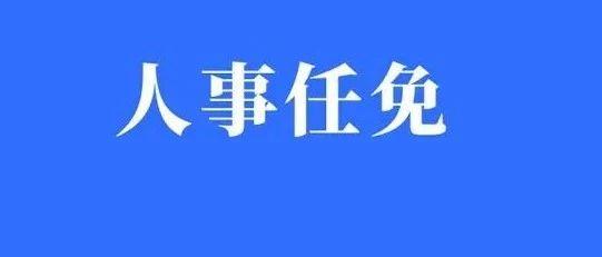 巴中、平昌发布一批人事任免,涉及多个部门!