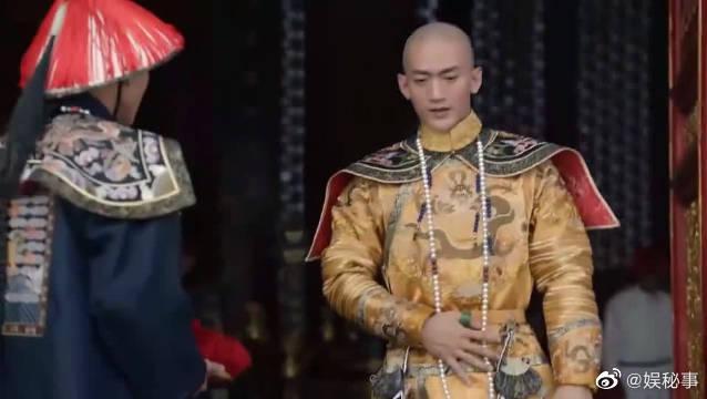 皇上让韦小宝回扬州顺便剿灭王屋的匪徒……