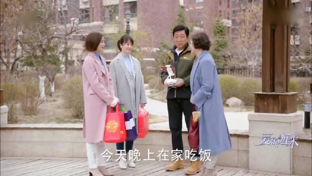 佟大为X佟丽娅 关雨晴和关多云看着父母被儿子赶出家门可怜……