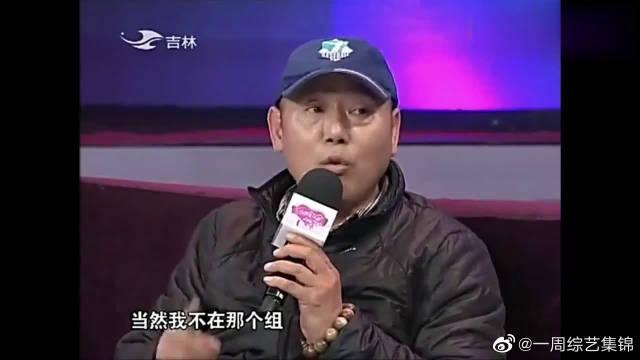 李成儒:我非常反对假说台词,郑少秋跟我对戏数数,直接走人!……