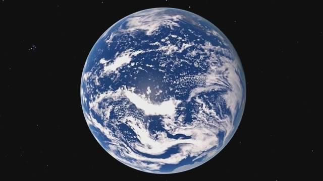寒武纪是地球生命大爆发的地质年代 …………