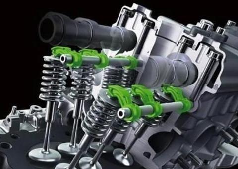 川崎又要火了!电喷+油耗仅6.8L,四缸水冷998cc,29万值得买吗