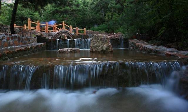 """河北隐藏的""""宝藏""""景区,有""""五彩琥珀""""美誉,距唐山市仅70公里"""