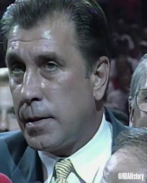永远不要低估一颗总冠军的心 —— 鲁迪·汤姆贾诺维奇……