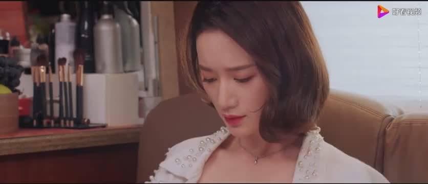 怪你过分美丽里面这一段,导演一切准备就绪,林湘却又出幺蛾子……
