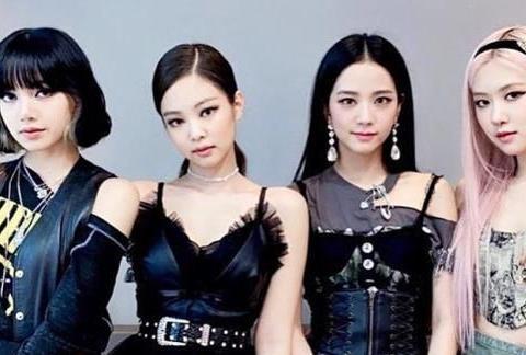 年度女歌手中国音源销量榜,BLACKPINK断层登顶,Lisa成最大功劳