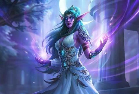 炉石传说:它是新版本玩家最不想遇见的卡组,无限复活直冲传说