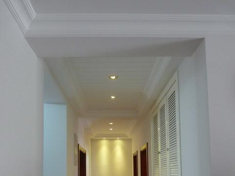 南京装修,面积143平方,原来4房2厅2卫一厨