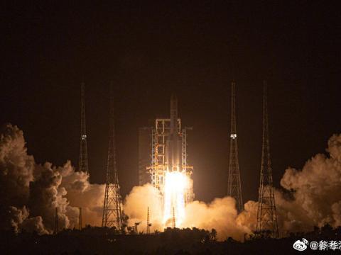外媒:全世界科学家都想得到中国取回的月壤样本