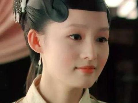 11年前新红楼梦探班照,失去打光,李沁蒋梦婕素颜过分真实了