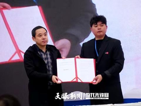 贵州腾港建材物流新城:打造一站式购物综合体