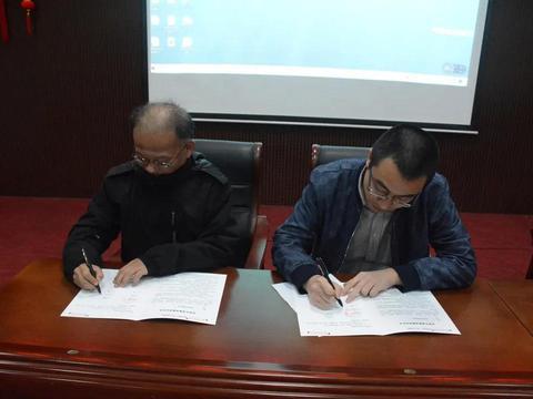 热烈祝贺淮北市树人高级中学成为四所双一流重点高校优质生源基地