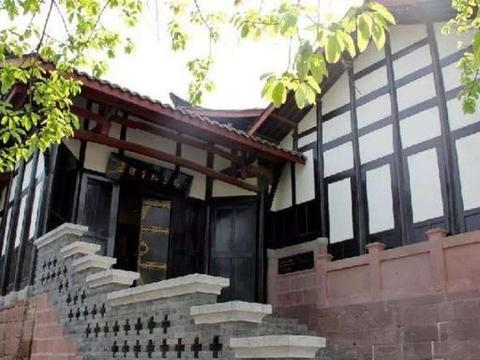 """重庆又一公园走红,是北碚区城中心""""制高点"""",免费开放游客不绝"""