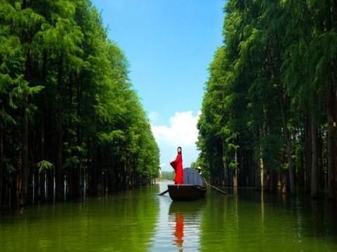 """湖北""""最接地气""""的景区,游客宾至如归,距离武汉仅2小时车程"""