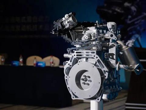 百公里油耗只3.8L?比亚迪这台新车又刷新认识 | 新车资讯