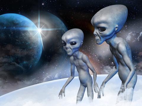 霍金去世前给人类的最后警告 关于外星人的预言真的会成真吗