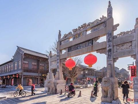 青州之城潍坊市的2020年前三季度GDP出炉,追上扬州还需多久?
