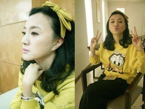 她被称为最美小品女王,多次与冯巩郭冬临合作,如今却销声匿迹