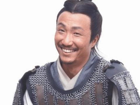 """几个版本的""""赵云"""",前几位都感觉是在模仿,只有他才是本尊"""