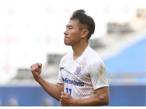 申花领跑扬眉吐气!本土强援霸气宣言:中国球员配得上肯定和尊重