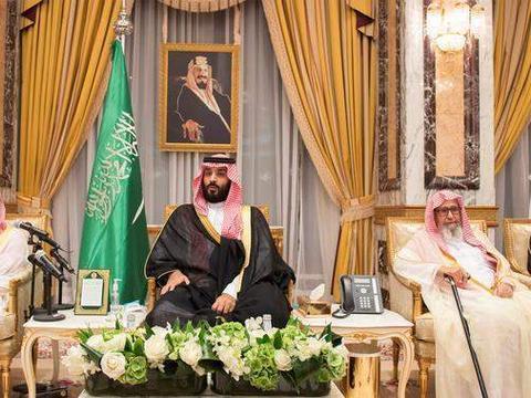 沙特王储小萨勒曼再次出手,大批王室成员贵族被连夜逮捕审问要钱