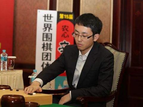 中国21位世界冠军聚齐农心杯 有一人只胜一局便夺三冠不是柯洁