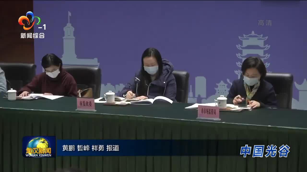 看好武汉前景 外资企业组团觅商机