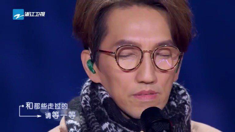 林志炫《不为谁而作的歌》——音符与灵魂的紧密结合……