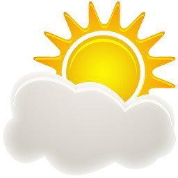未来72小时全州各地天气预报:今天夜间全州各地多云转阴天……