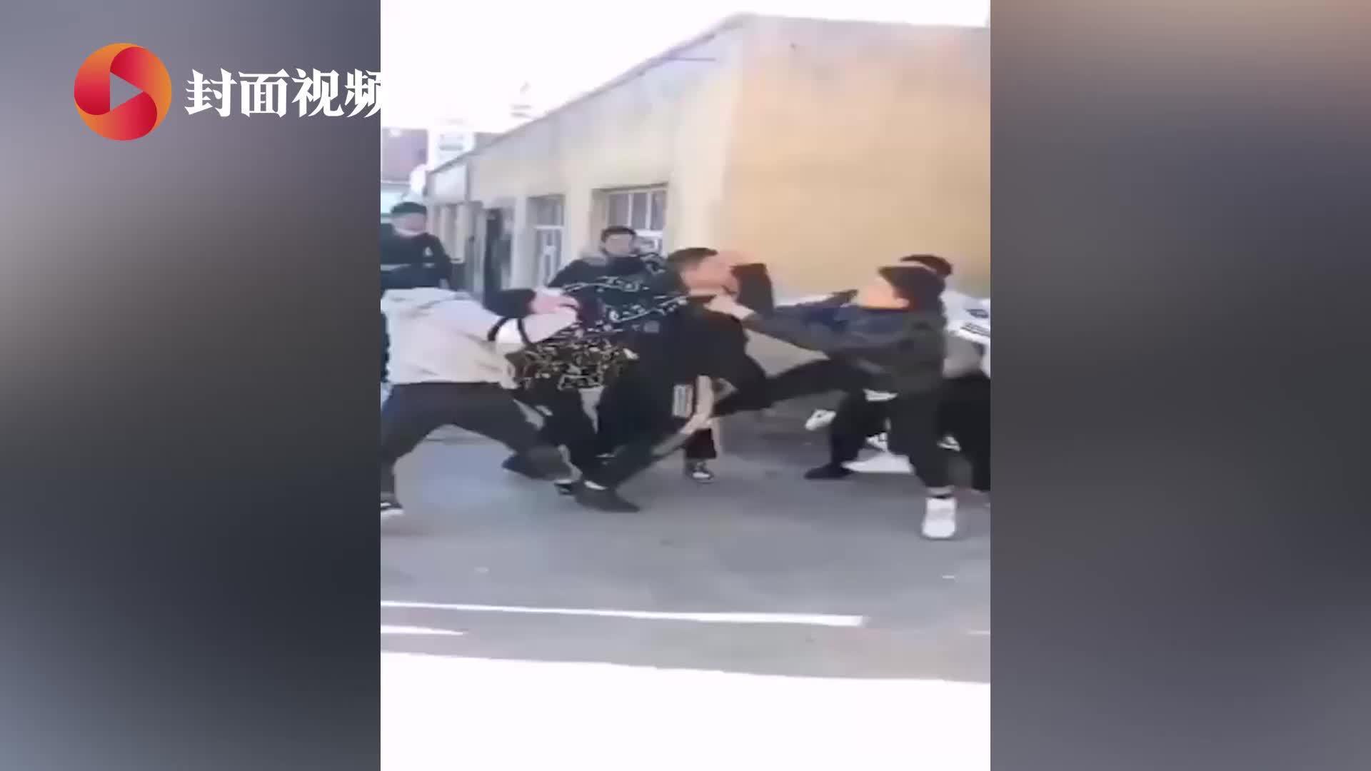 黑龙江一职高学生与他人斗殴被捅身亡