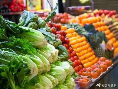 农业农村部:将进一步扩大农产品仓储保鲜冷链设施建设工程覆盖范……