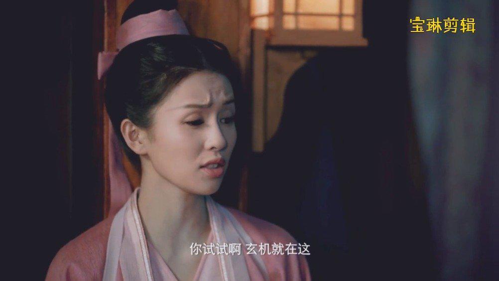 """龙傲一主动求""""壁咚"""",李清流害羞了!"""