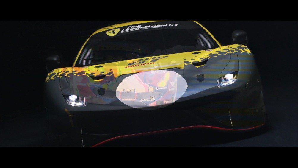法拉利开拓全新市场 488 GT Modificata 亮相