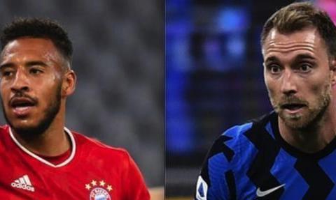 意媒:拜仁冬窗期或拿托利索,来和国米交换埃里克森!能双赢吗?