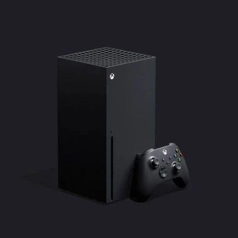 国行版Xbox Series X主机已通过3C认证,型号为1882