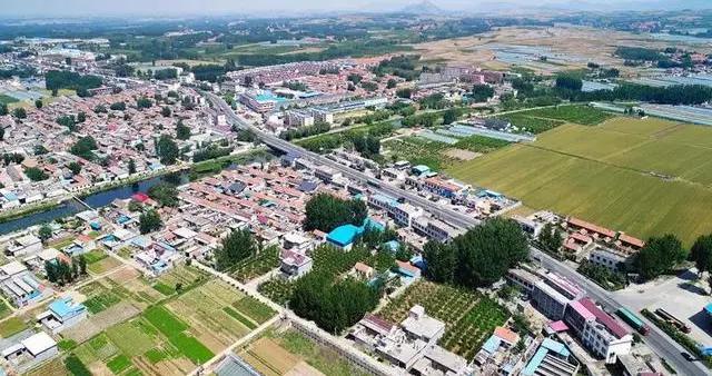 蒙阴县:小财政撬动生态经济大发展