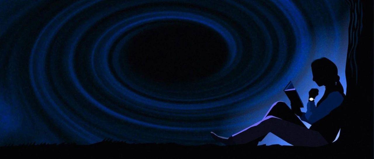 黑洞形成的数学探索与非线性波动方程 | 硬核科普