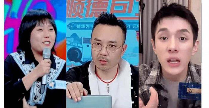 """李雪琴李佳琦被中消协点名:起底直播带货""""造假""""灰色产业链"""