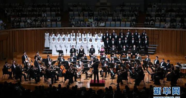 音乐会版歌剧《茶花女》在京上演