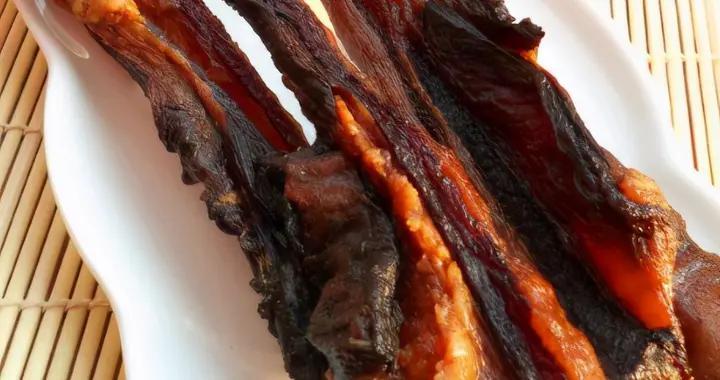 小雪后腌腊肉,先抹盐还是先晾晒?做对了咸香耐放,过年吃正好