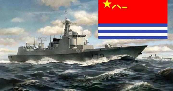 中国海军:6艘052C值得升级吗?能否升级到052D的水平?