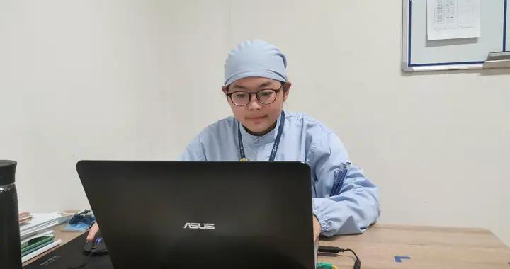 扬子江药业工匠系列六十二——梅鑫:执着踏实的制药人
