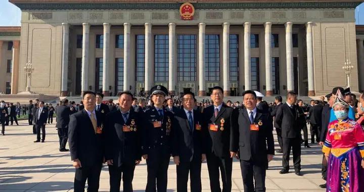 南平5名全国劳模和先进工作者接受表彰
