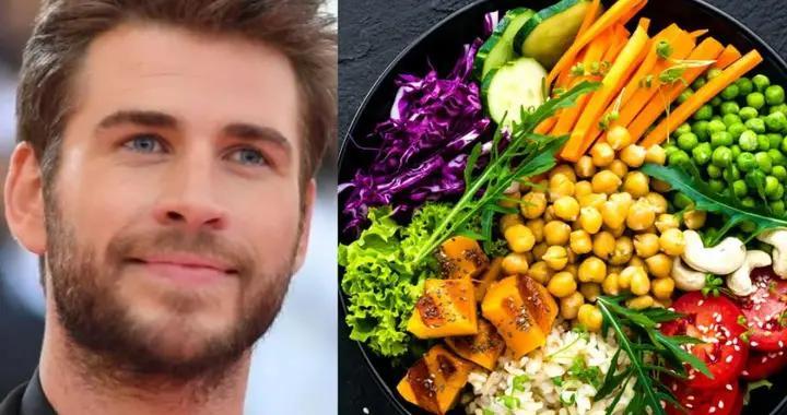《饥饿游戏》男主演:吃4年素后,肾结石了,吃蔬菜也不一定健康