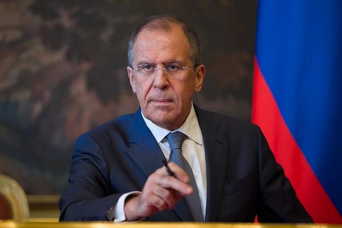 拉夫罗夫:俄继续《开放天空条约》的前提是其他缔约国严守条约