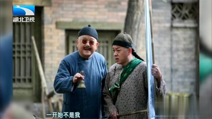 张春年当年演《铁齿铜牙纪晓岚》,竟是张国立老师提点他的
